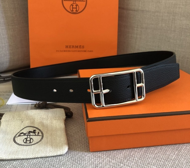 Hermes Cape Cod 32 Reversible Belt H049676-2