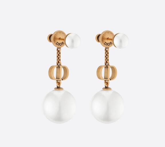 Dior Tribales Earrings E1275TRIRS