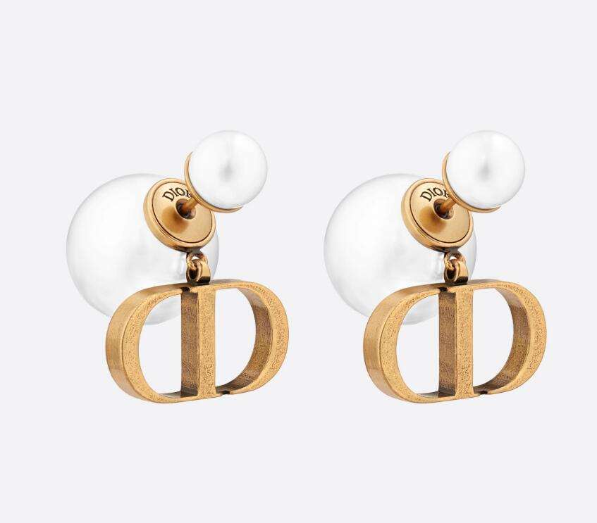 Dior Tribales Earrings E1293TRIRS