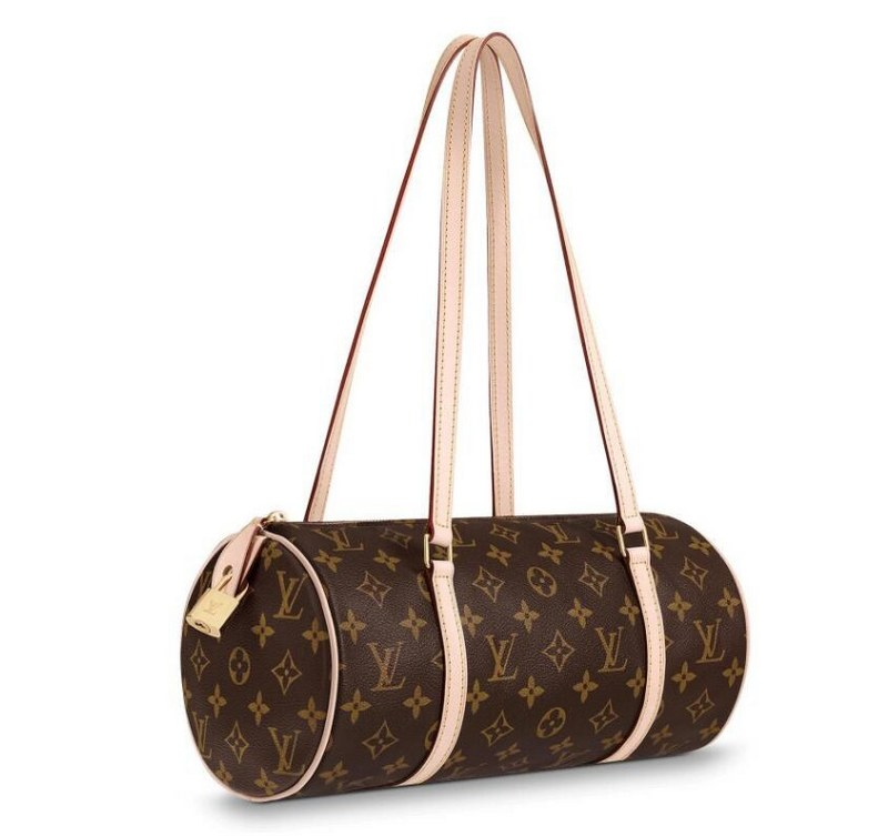 Louis Vuitton Monogram Canvas Papillon NM M40711