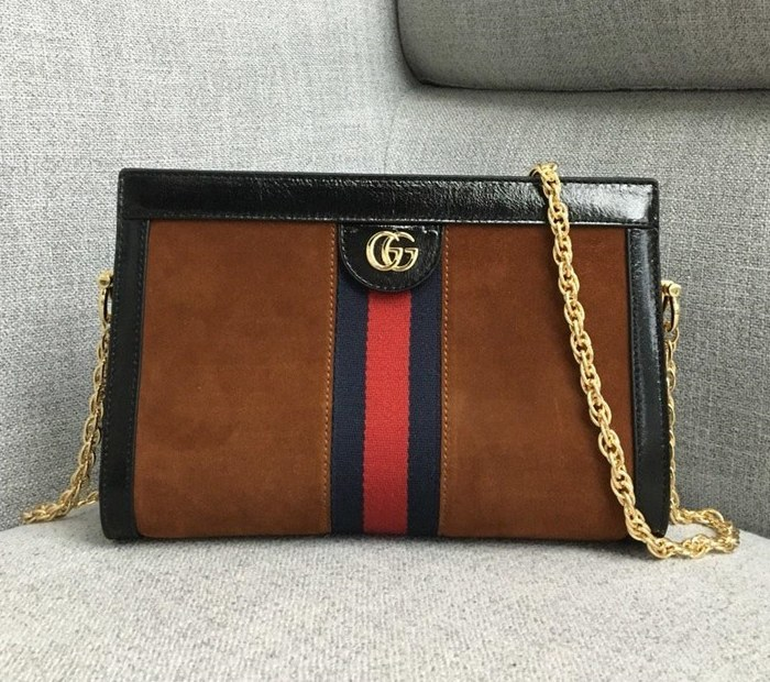 541ea4adbba0a0 Gucci Ophidia Small Shoulder Bag 503877 Brown [503877 Brown] - $169 ...