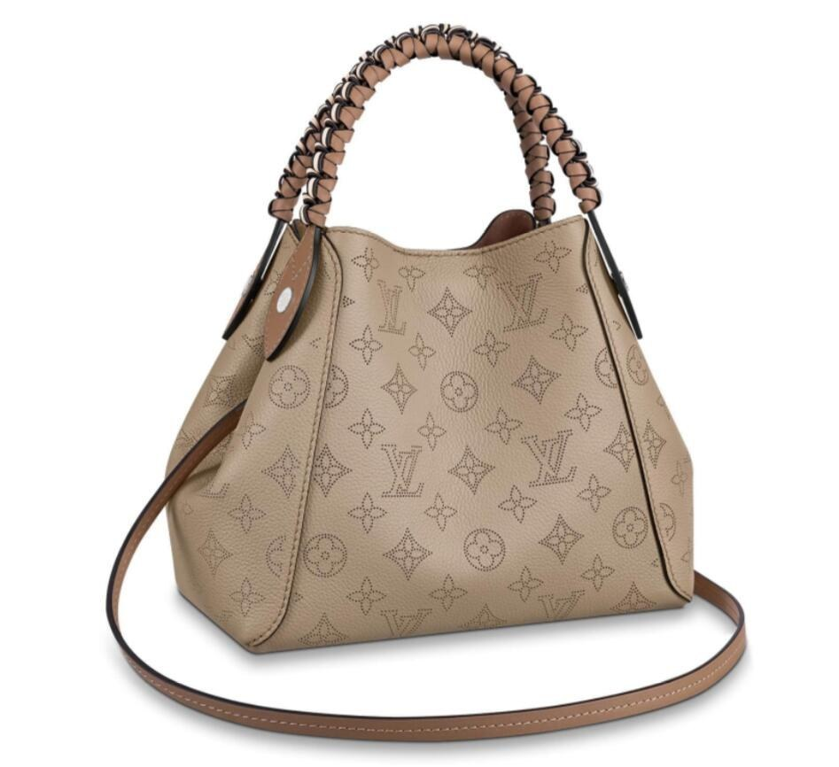 Louis Vuitton Mahina Hina PM M53914 Galet