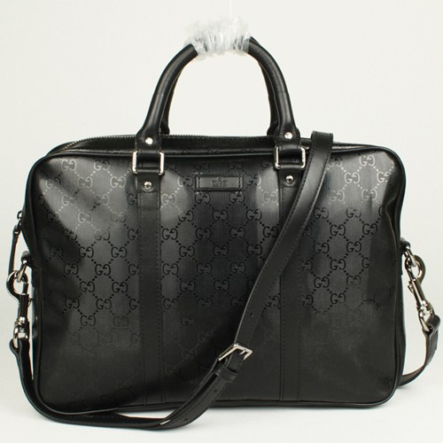 Gucci Joy Laptop Case 201488 Black