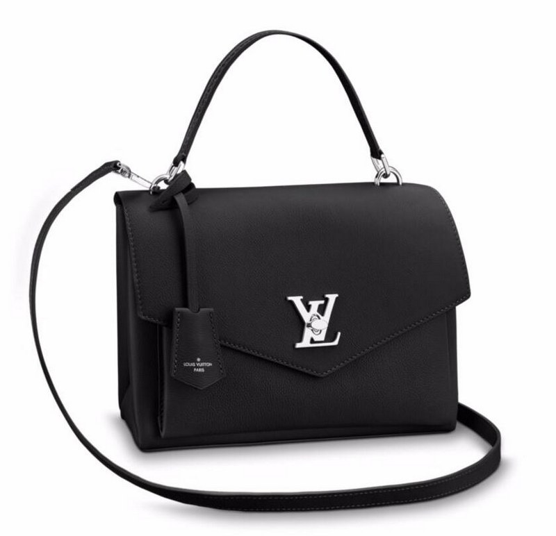 Louis Vuitton Lockme Mylockme M54849 Noir