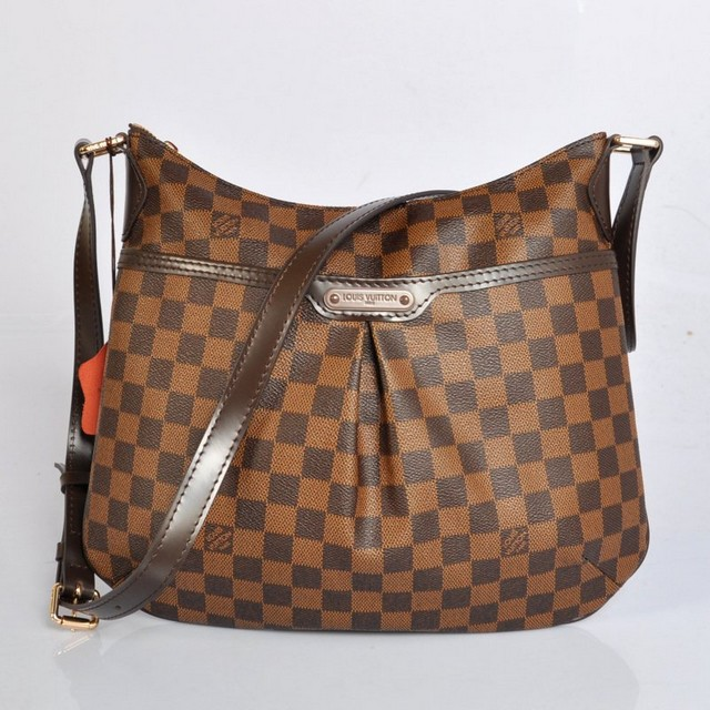 Louis Vuitton Damier Canvas Bloomsbury PM N42251