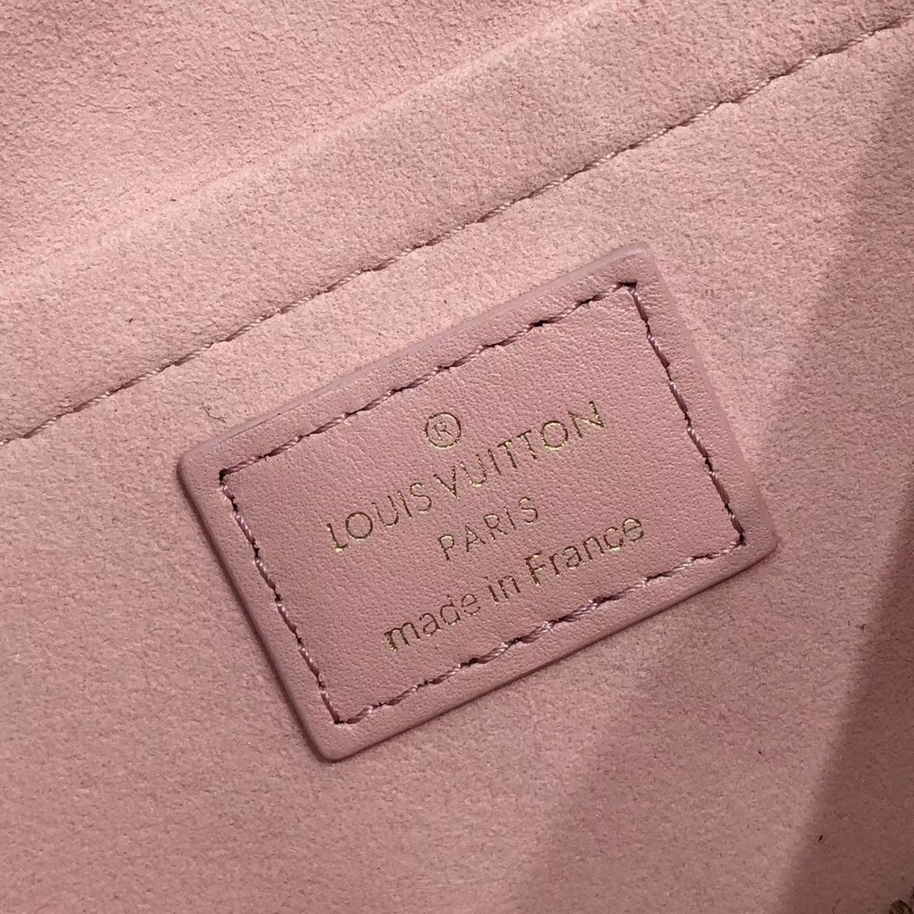 072aa7d1893 Louis Vuitton New Wave Camera Bag M53683 Smoothie Pink [M53683 ...