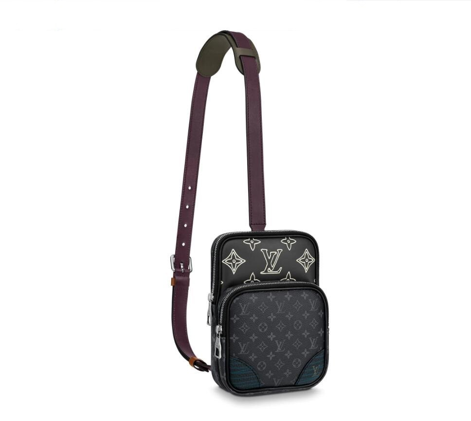 Louis Vuitton Amazone Sling Bag M45439