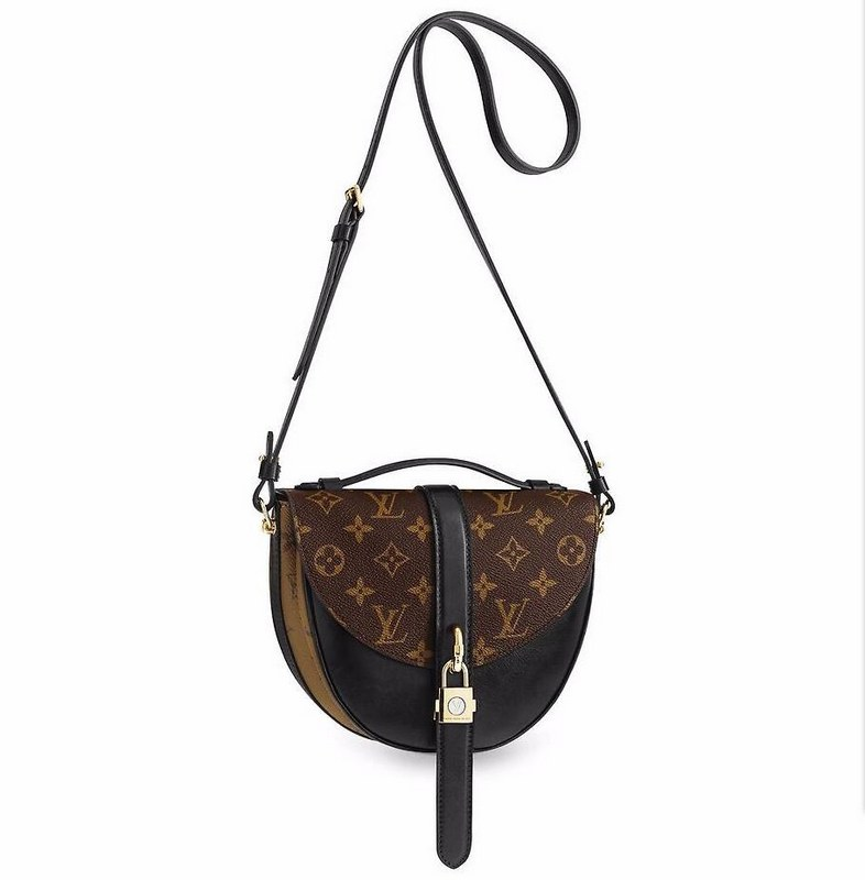 Louis Vuitton Chantilly Lock M43590 Noir