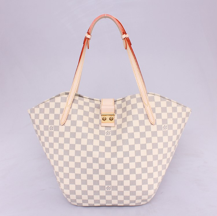 Louis Vuitton Damier Azur Canvas Salina GM N41209
