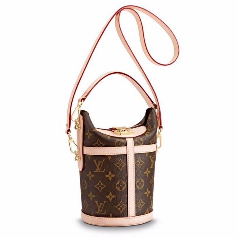 Louis Vuitton Duffle Bag M43587