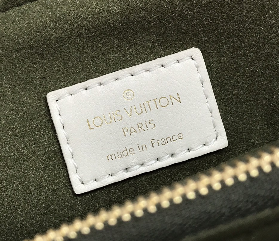 Louis Vuitton Coussin PM M57793 Cream
