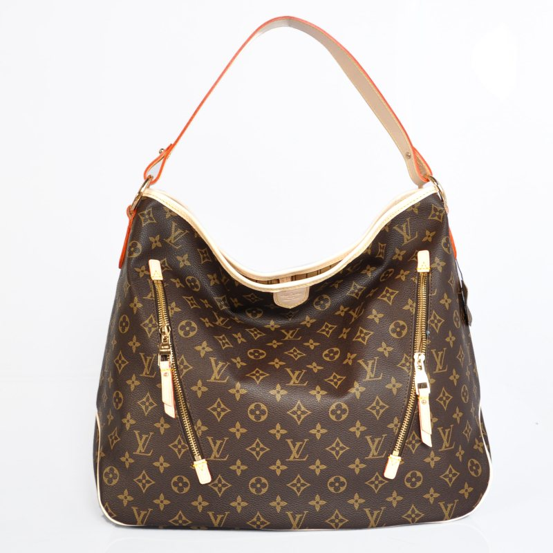 Louis Vuitton Monogram Canvas Delightful GM Bag M40354