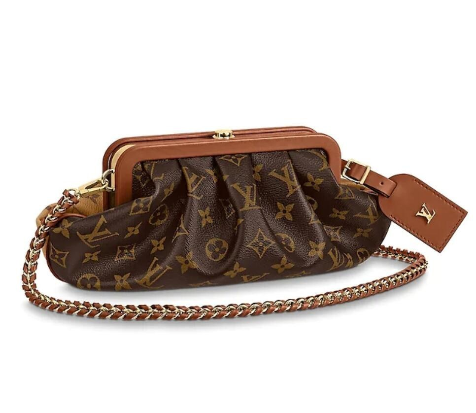 Louis Vuitton Boursicot EW M45229