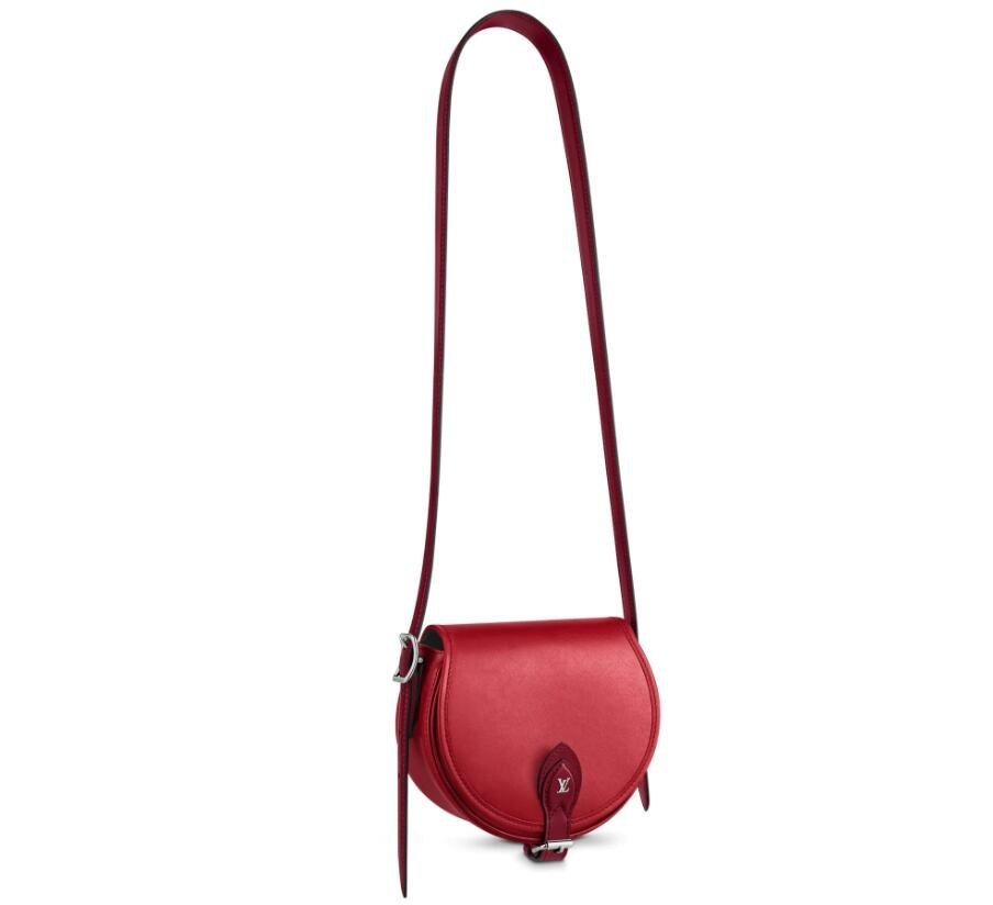 Louis Vuitton Autres Cuirs Tambourin M55506 Red