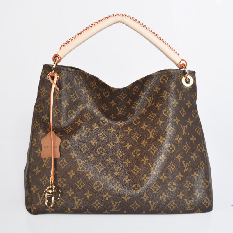 Louis Vuitton Monogram Canvas Artsy Mm M40249 M40249