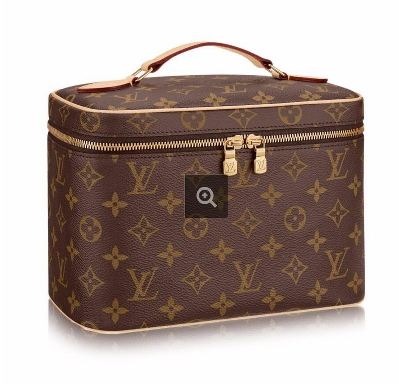 Louis Vuitton Monogram Canvas Nice BB M42265