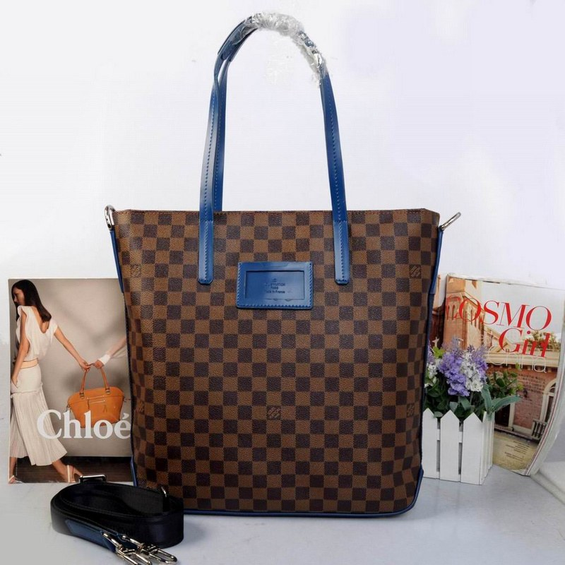 Louis Vuitton Damier Ebene Limted Collection Herald N41255