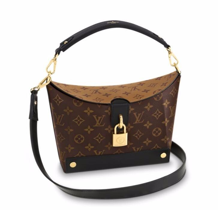Louis Vuitton Bento Box M43517