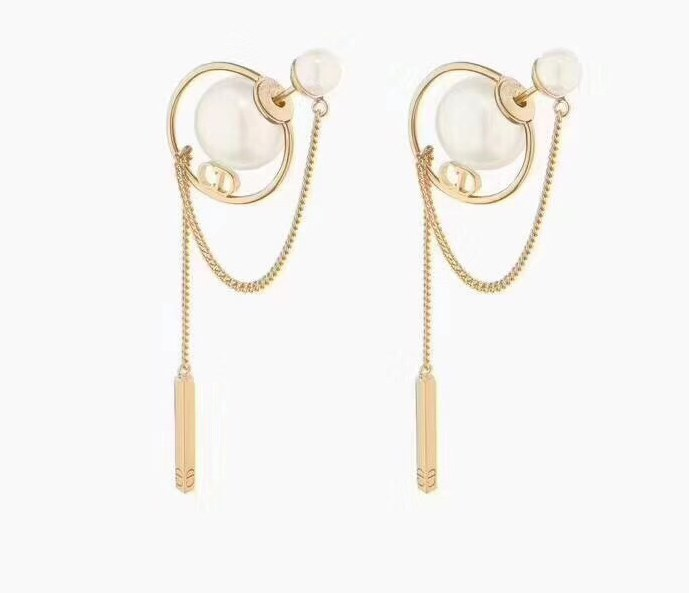 Dior Tribales Earrings E0956TRIRS