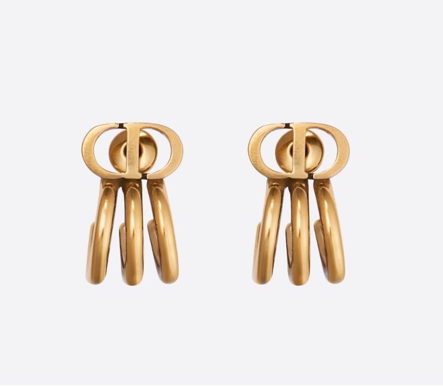 Dior 30 Montaigne Earrings E1284MTGMT
