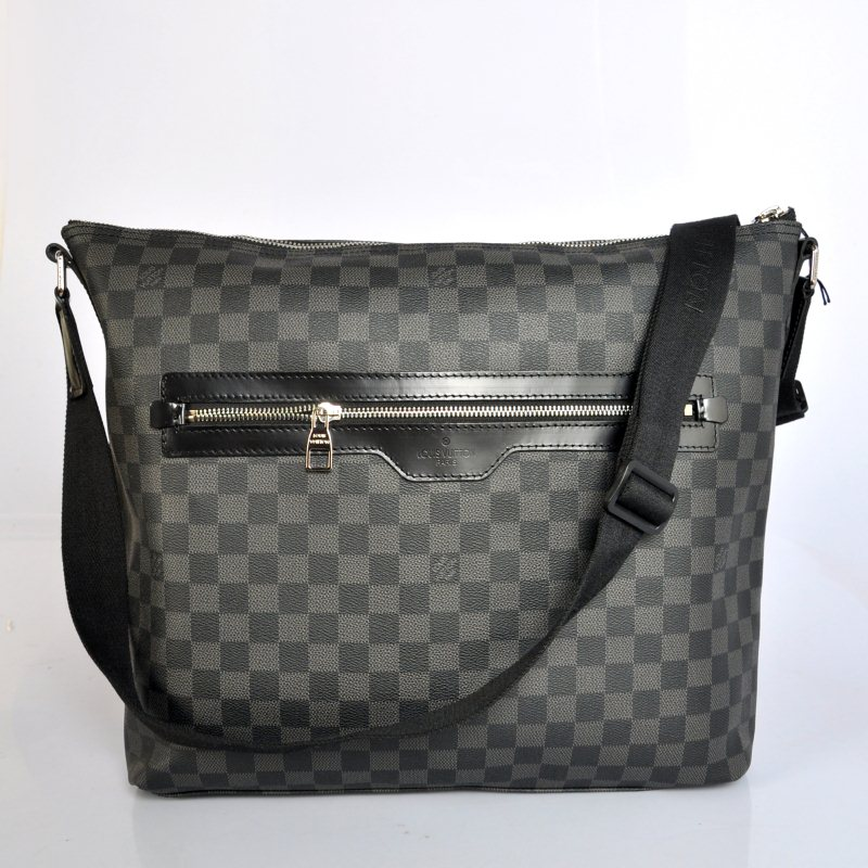 Louis Vuitton Damier Graphite Canvas Mick GM N41105