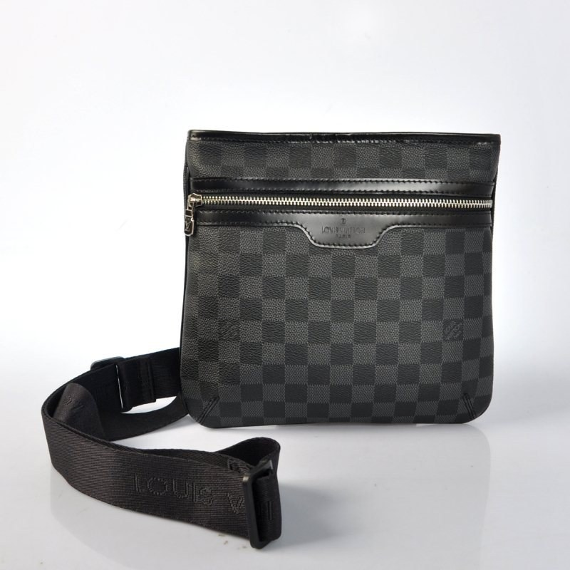 Louis Vuitton Damier Graphite Canvas Thomas N58028