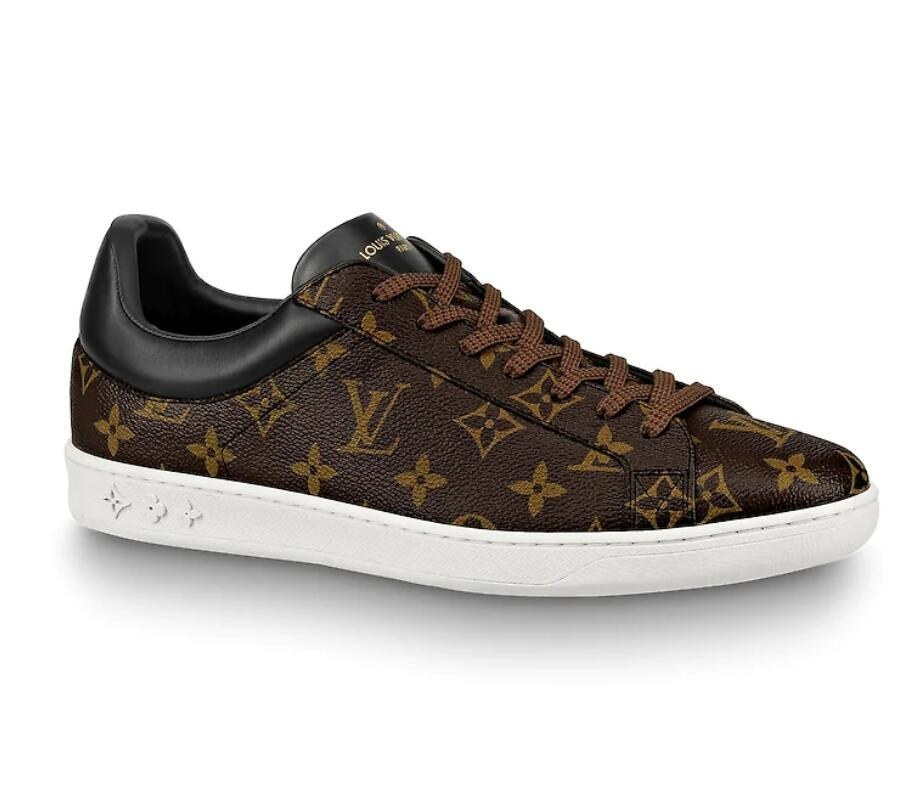 Louis Vuitton Luxembourg Sneaker 1A4PAB