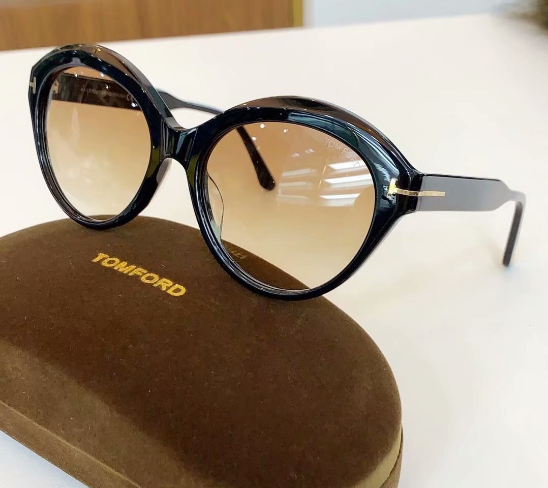 Tom Ford Sunglasses TF763-1