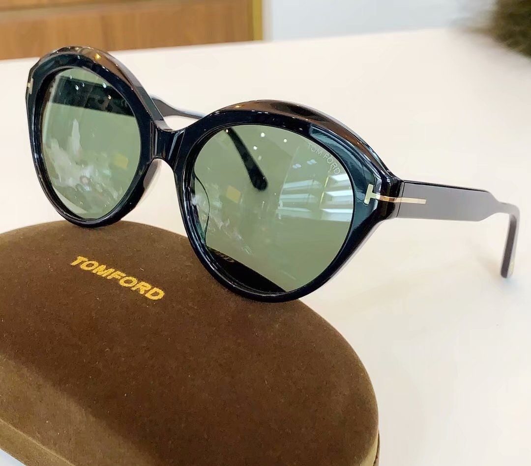 Tom Ford Sunglasses TF763-3