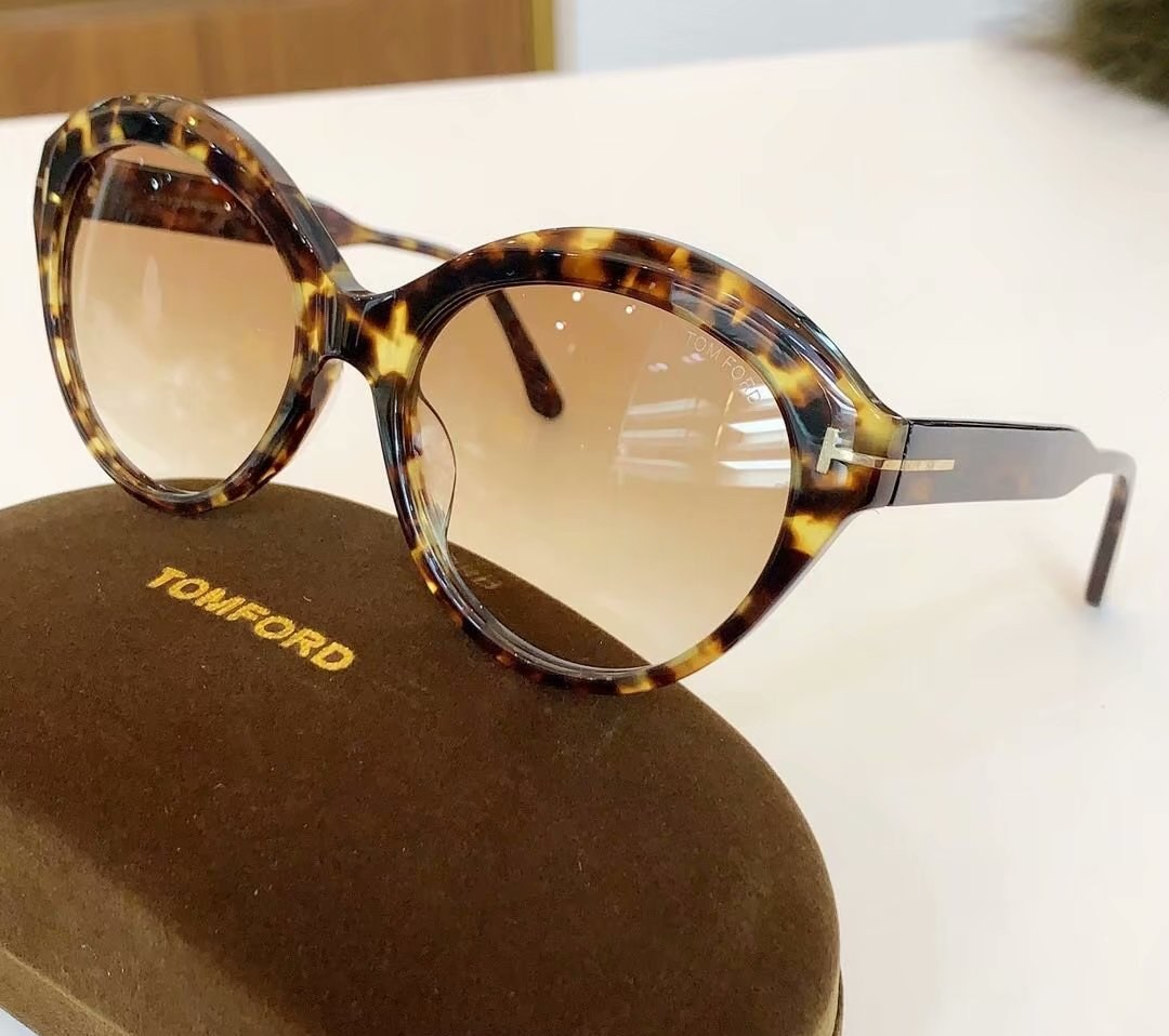 Tom Ford Sunglasses TF763-4