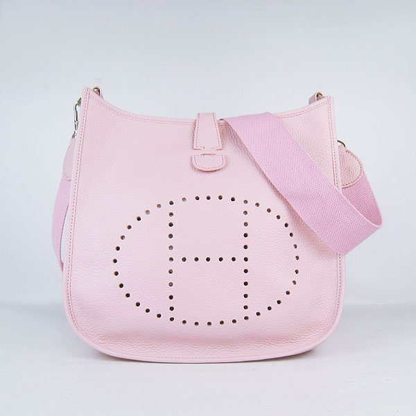 Hermes Evelyne Bag 1551A Pink